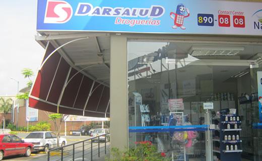 Darsalud cali centro comercial jard n plaza for Bodytech cali jardin plaza