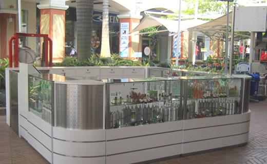 Senthia cali centro comercial jard n plaza for Bodytech cali jardin plaza