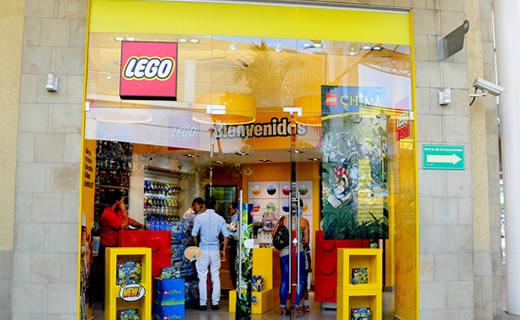 Lego cali centro comercial jard n plaza for Bodytech cali jardin plaza